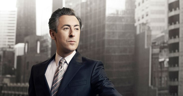 Alan Cumming Is Dr. Death For CBS Pilot From Zoo's James Patterson
