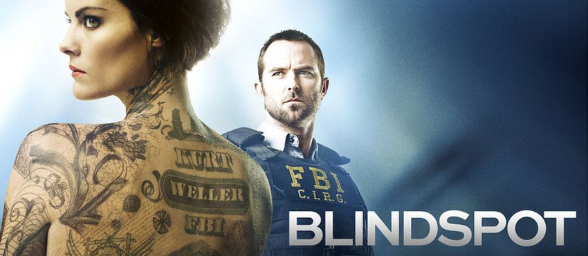 Blindspot Renewed For Season 3
