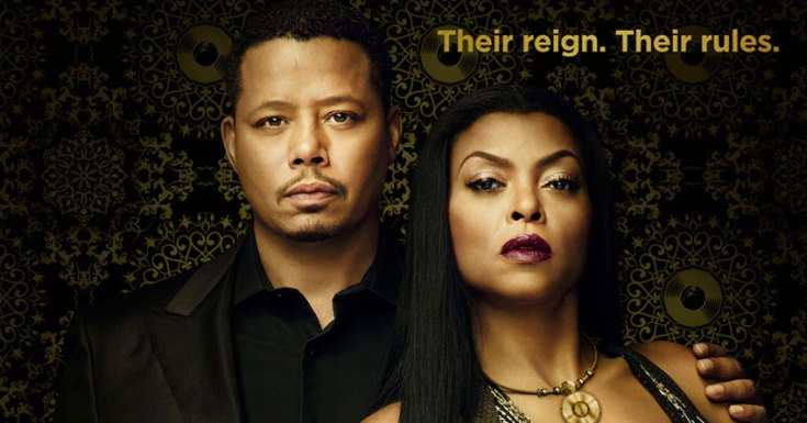 'Empire' Moves From E4 To 5Star For Season 4 In The UK