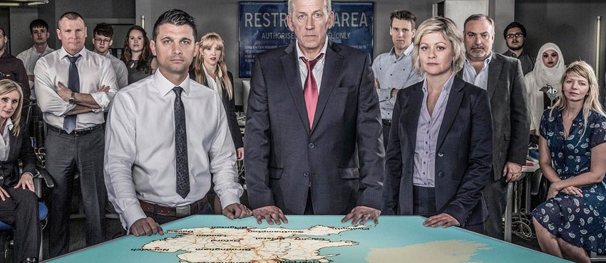 Channel 4 Renews 'Hunted' For Series 3