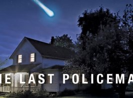 NBC Commit To Pilot Of Sci-fi Cop Drama 'The Last Policeman'