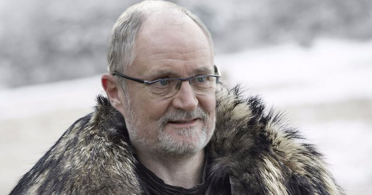 Jim Broadbent Joins Game Of Thrones in 'Significant Role'