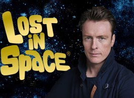 Toby Stephens Is Lost In Space For Netflix