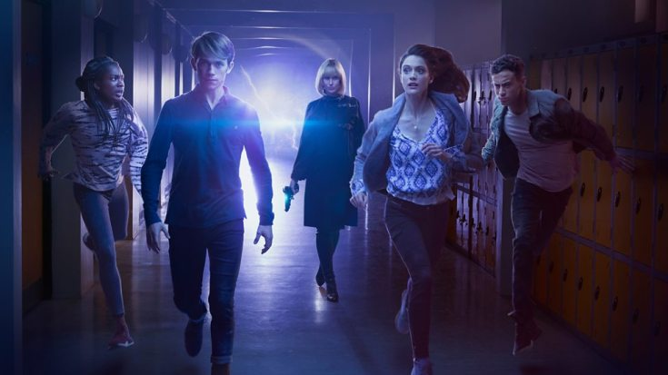 Doctor Who Spin-Off 'Class' Officially Cancelled By The BBC