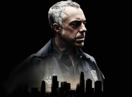 Amazon Renew Bosch For A 4th Season