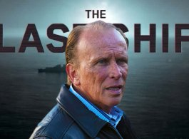 Peter Weller Joins The Last Ship