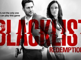 Ex-Castle Showrunner Picked For The Blacklist: Redemption