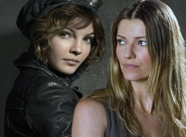 Banshee's Ivana Milicevic Cast As Selina's Mother On Gotham