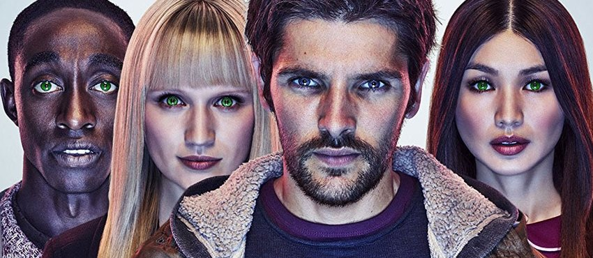 Channel 4's 'Humans' Renewed For Season 3