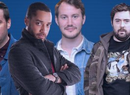 Channel 4 Gets 'Loaded' With AMC - Nick Helm, Jim Howick, Jonny Sweet, Samuel Anderson To Star