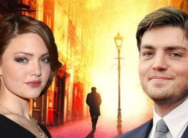 Holliday Grainger Joins Tom Burke For J.K. Rowling Drama On BBC One