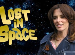 Parker Posey To Be 'Lost In Space' As Dr. Smith On Netflix