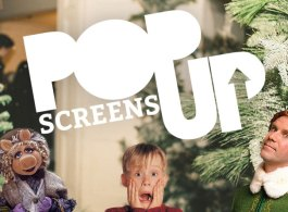 Pop Up Screens Announces 'Christmas Jumper' Season