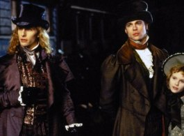 Anne Rice's 'The Vampire Chronicles' TV Series In Development