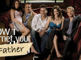 HIMYM Spin-off 'How I Met Your Father' In Development (again)