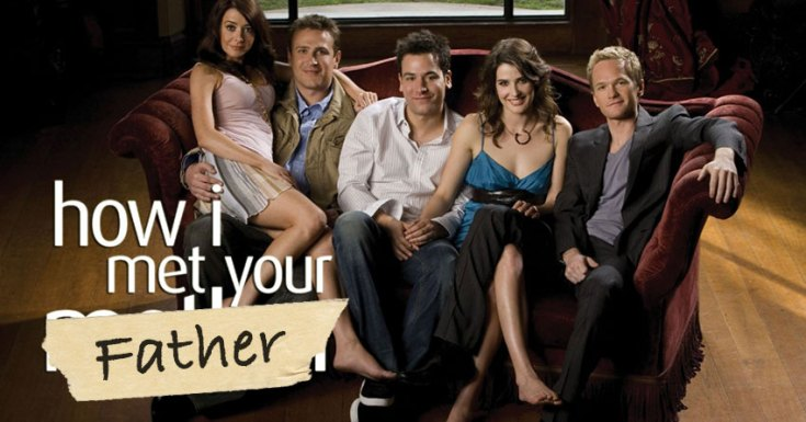 HIMYM Spin-off 'How I Met Your Father' In Development (again... again!)