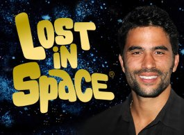 Lost In Space Adds 'Bones' Star Ignacio Serricchio