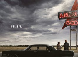 'American Gods' Gets A May UK Premiere Date On Amazon Prime