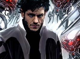 Game Of Thrones Iwan Rheon Cast In 'Marvel's Inhumans'
