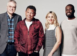 Craig Charles Joins The Gadget Show For It's 25th Series