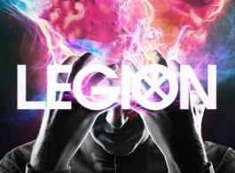 Legion on Fox UK - Spoiler Free Review Of First 3 Eps PLUS All About The London Premiere!