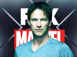 True Blood's Stephen Moyer Takes Lead In Marvel's New Mutant Show On Fox