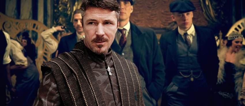Game Of Thrones' Aidan Gillen Joins 'Peaky Blinders'