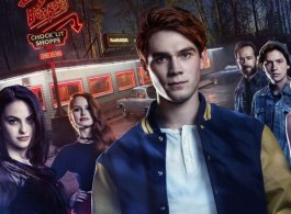 Riverdale Renewed For A 2nd Season