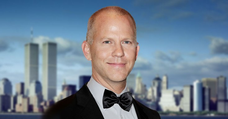 Ryan Murphy 'Poses' 80s New York Drama For Next Project