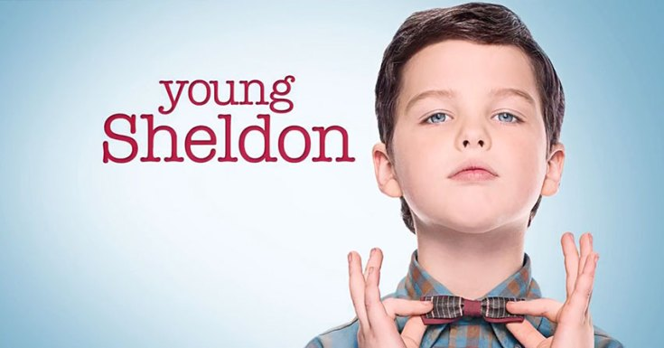 E4 Sets February UK Premiere Date For 'Young Sheldon' & 'Big Bang' Return Date