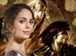 Eliza Dushku Leads TV Adaptation Of Glen Cook's 'The Black Company'