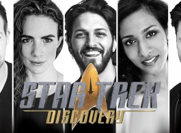 'Star Trek: Discovery' Adds 5 New Cast Members