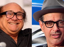 Danny DeVito & Jeff Goldblum Team Up For Comedy Series On Amazon