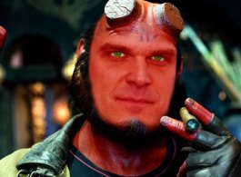 Hellboy Getting R-Rated Movie Reboot Starring 'Stranger Things' David Harbour, Directed By Neil Marshall