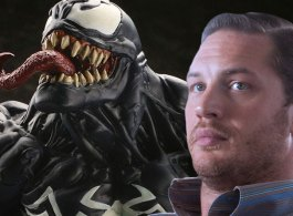 Tom Hardy Cast As 'Venom' In Upcoming 'Spider-man' Spin Off Movie