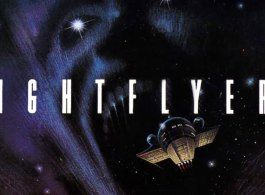 George R.R. Martin's 'Nightflyers' Gets Pilot At Syfy US