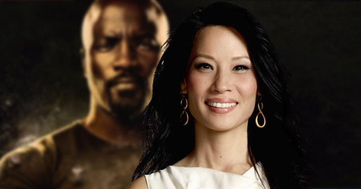 Elementary's Lucy Liu To Direct Premiere Of 'Luke Cage' Season 2