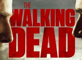 'The Walking Dead' Returns 23rd October On FOX UK