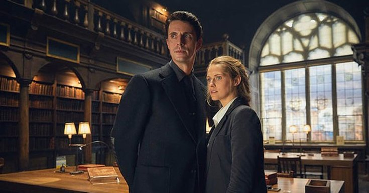 Sky Renews 'A Discovery of Witches' For 2 More Seasons!