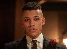 'The 100' Adds 'Peaky Blinders' Jordan Bolger