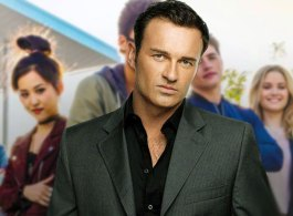 Julian McMahon Added To Marvel's 'The Runaways' Cast