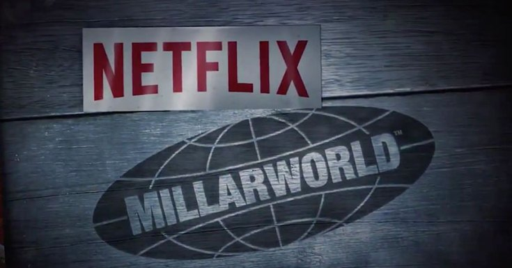 Netflix Buys Mark Millar's Comic Book Company 'Millarworld'