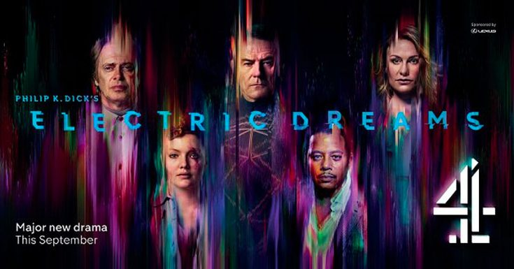 Channel 4 Set A Feb Return Date For 'Philip K. Dick's Electric Dreams' Seaon 1, Part 2.