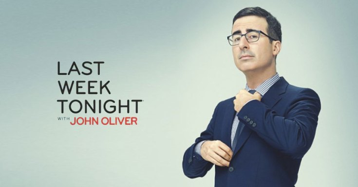 HBO Renews 'Last Week Tonight with John Oliver' For 3 More Seasons