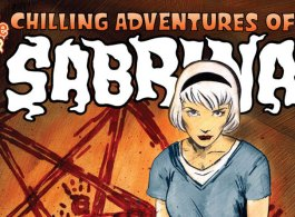 'Riverdale' Team Working On A 'Sabrina the Teenage Witch' Series