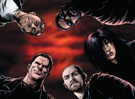 Seth Rogen, Evan Goldberg, Eric Kripke Developing Comic Book 'The Boys' At Amazon From Creator Of 'Preacher's'
