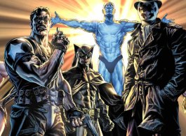Work Starts On Damon Lindelof's 'Watchmen' Series For HBO