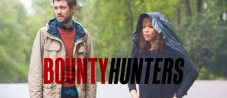 Bounty Hunters TV Show, UK Air Date, UK TV Premiere Date, US TV
