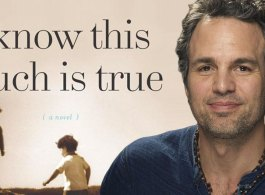 Mark Ruffalo To Produce & Star In 'I Know This Much Is True' Adaptation For HBO
