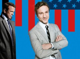 Breckin Meyer Lands Recurring Role In 'Designated Survivor'